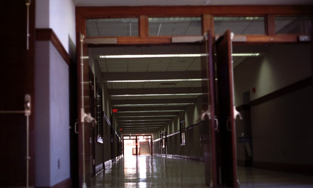 On Graced Learning: Can Schools be Beautiful?