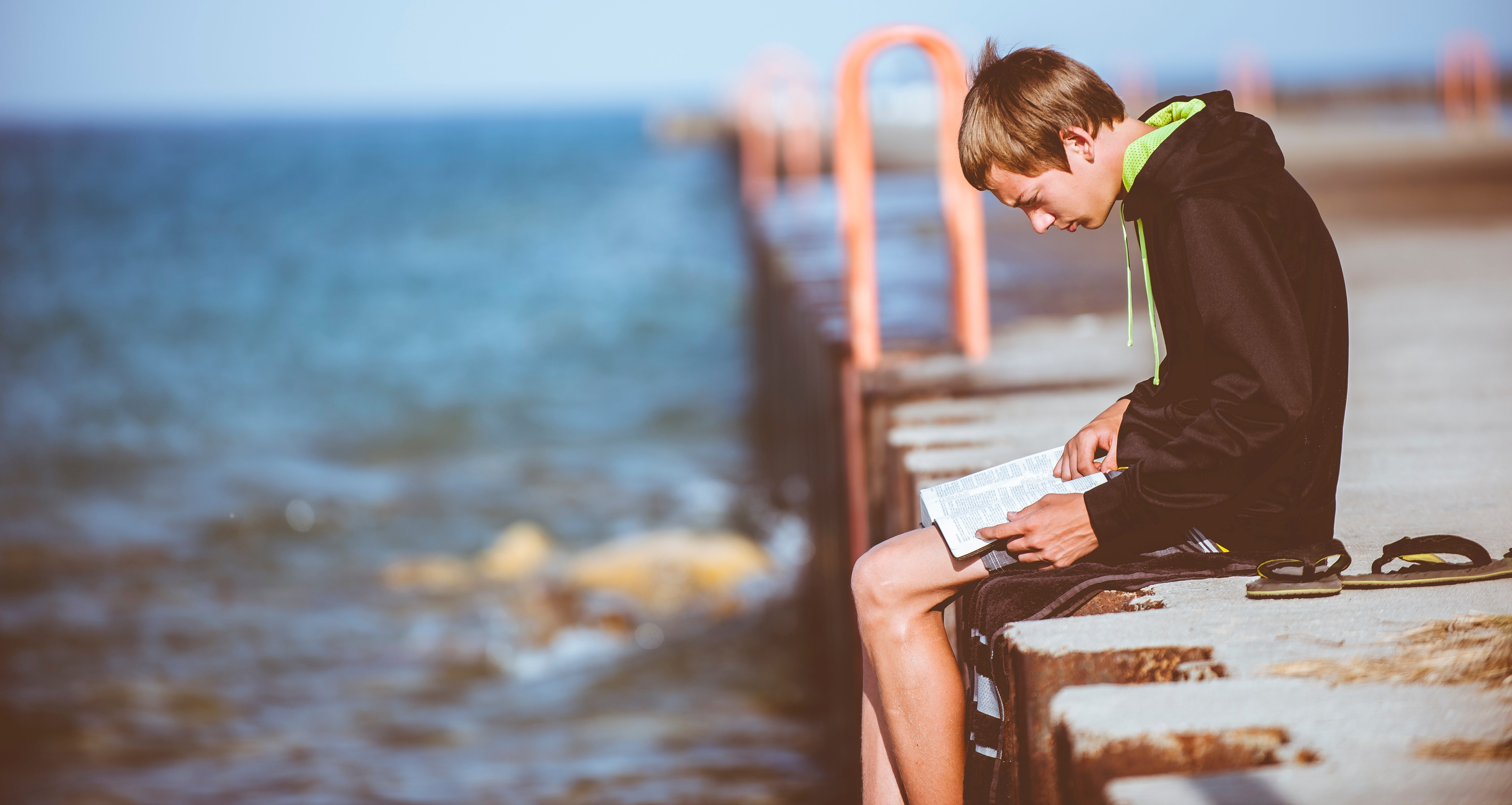 Adolescent Boys' Religious Literacy Practices