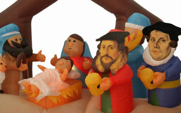 Last Minute Gifts for that Hard-to-Please Calvinist on Your List