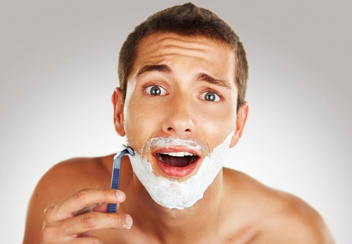 On Shaving and Shaming