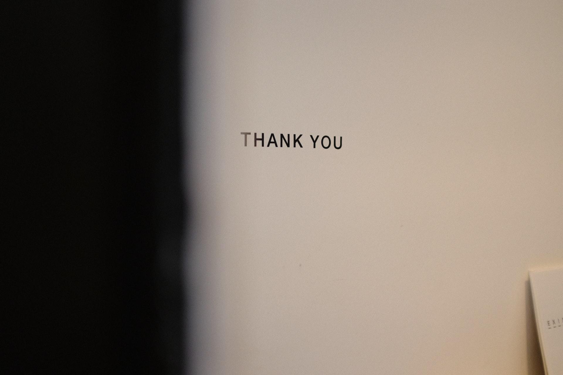 Gratitude & Good News: Matthew 4:23