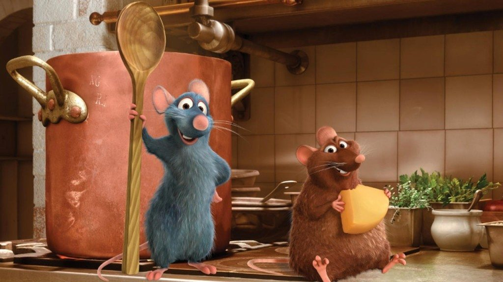 What Makes This Movie Great? — Episode 6, Ratatouille
