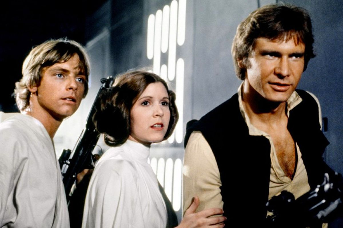"A Close Look at ""Star Wars: A New Hope"" — Analysis of the Opening Sequence"