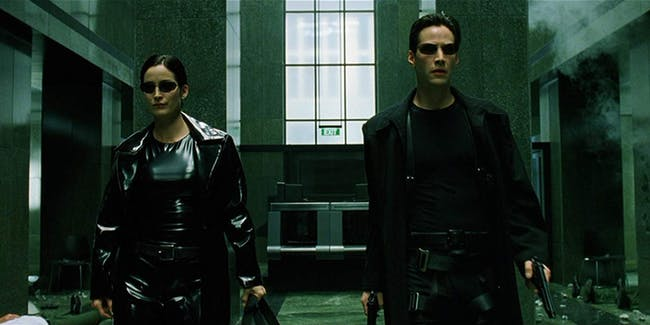 The Red Pill Scene in THE MATRIX — Shot for Shot