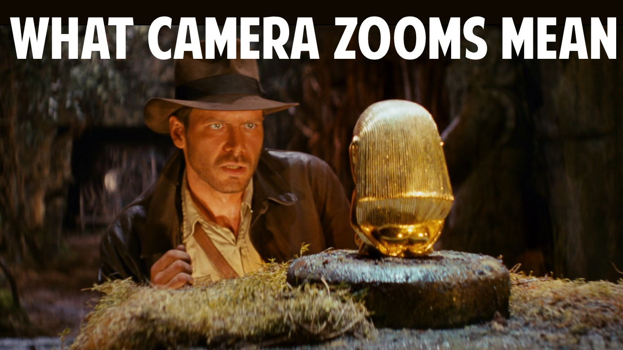 What Camera Zooms Mean