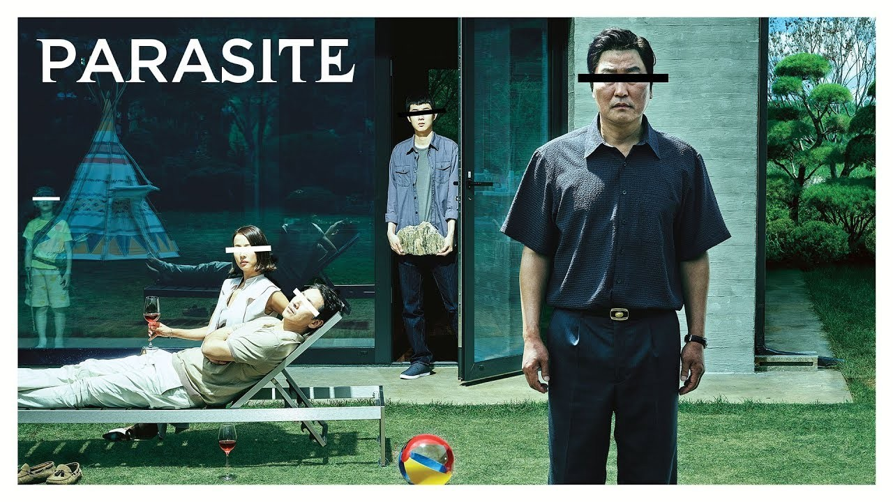 Parasite — A Quick Video Review