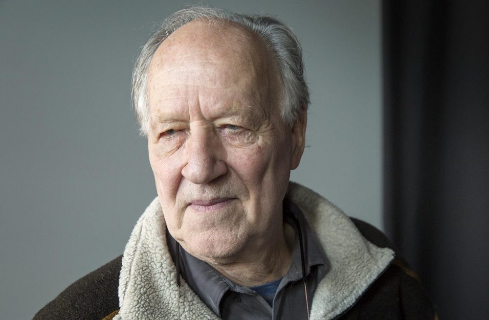 Werner Herzog — The Philosophy of Movies Podcast — Season 2, Episode 1