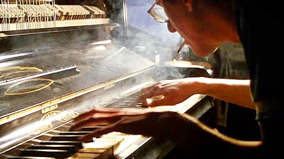 """""""The Magic Piano"""" — Goofy Movies Cliches (Episode 2)"""