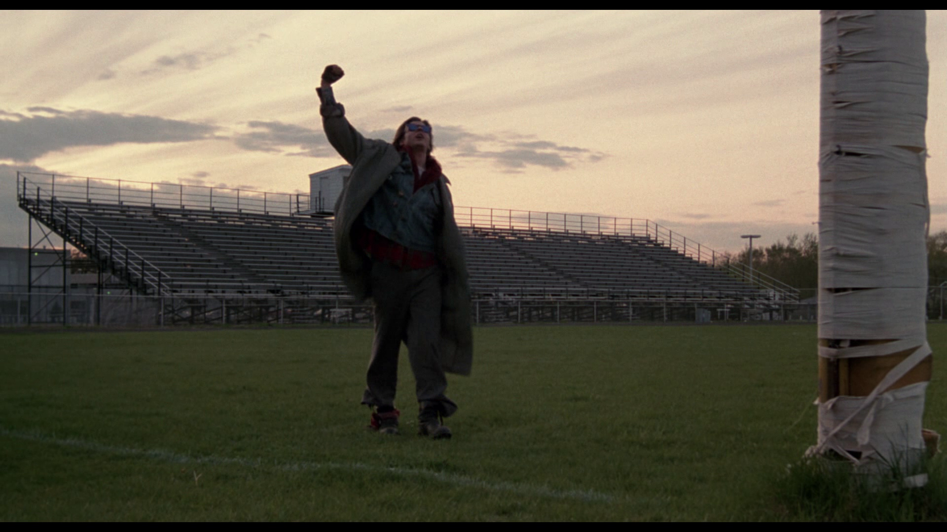 The Breakfast Club — Shot-for-Shot Analysis of the Opening