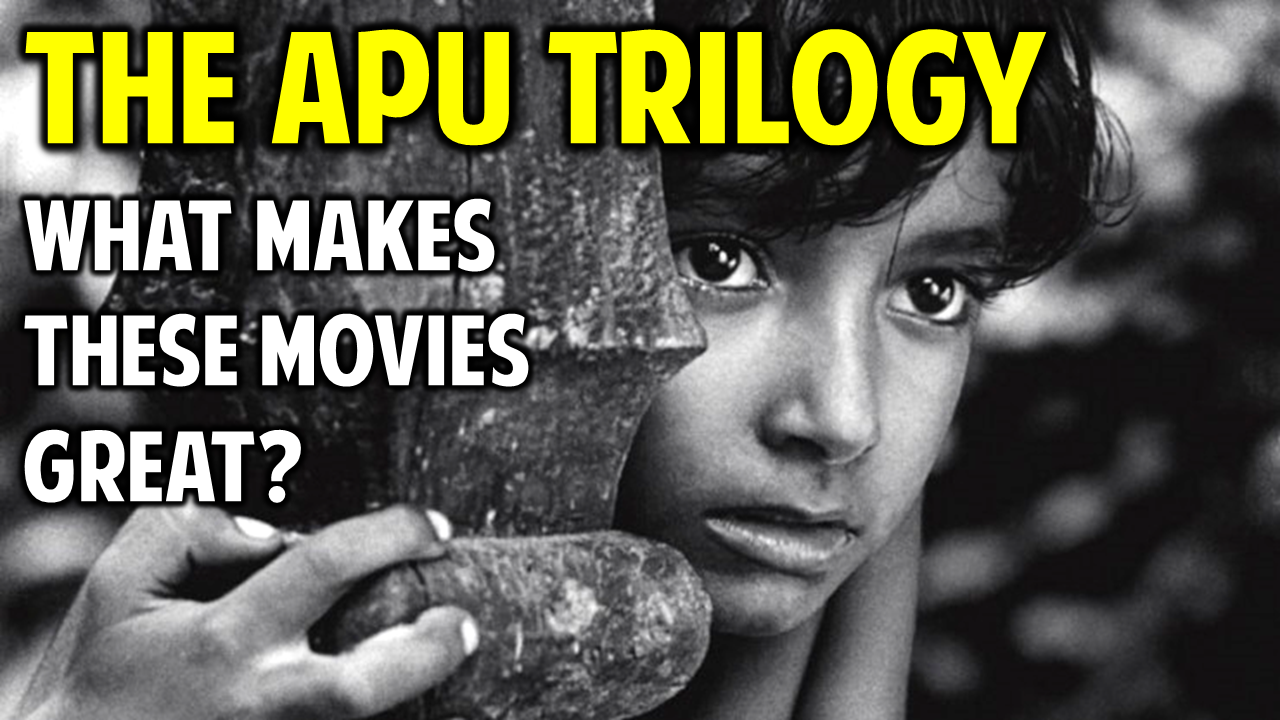 The Apu Trilogy — What Makes This Movie Great? (Ep. 10)