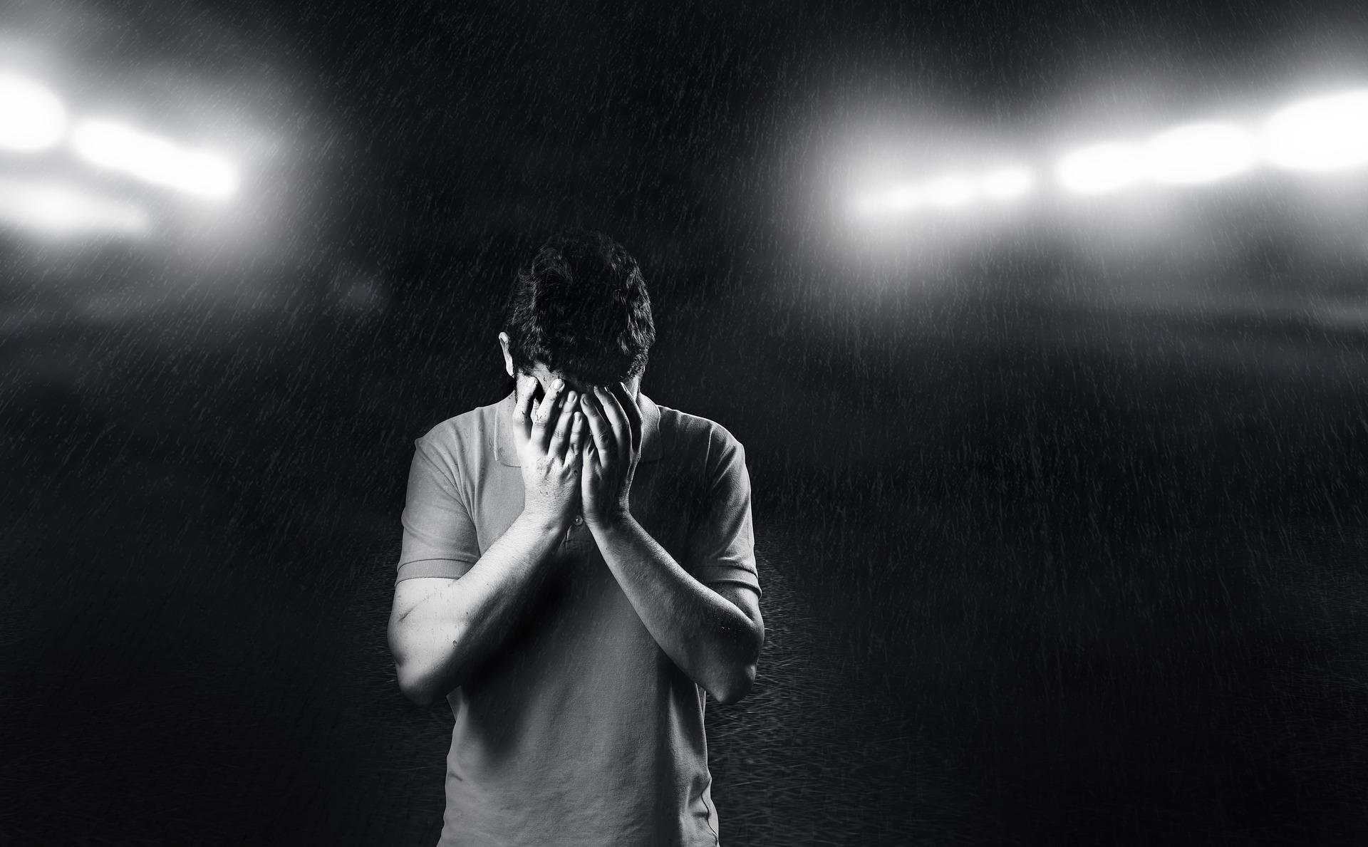 Failing Forward – Matthew 14