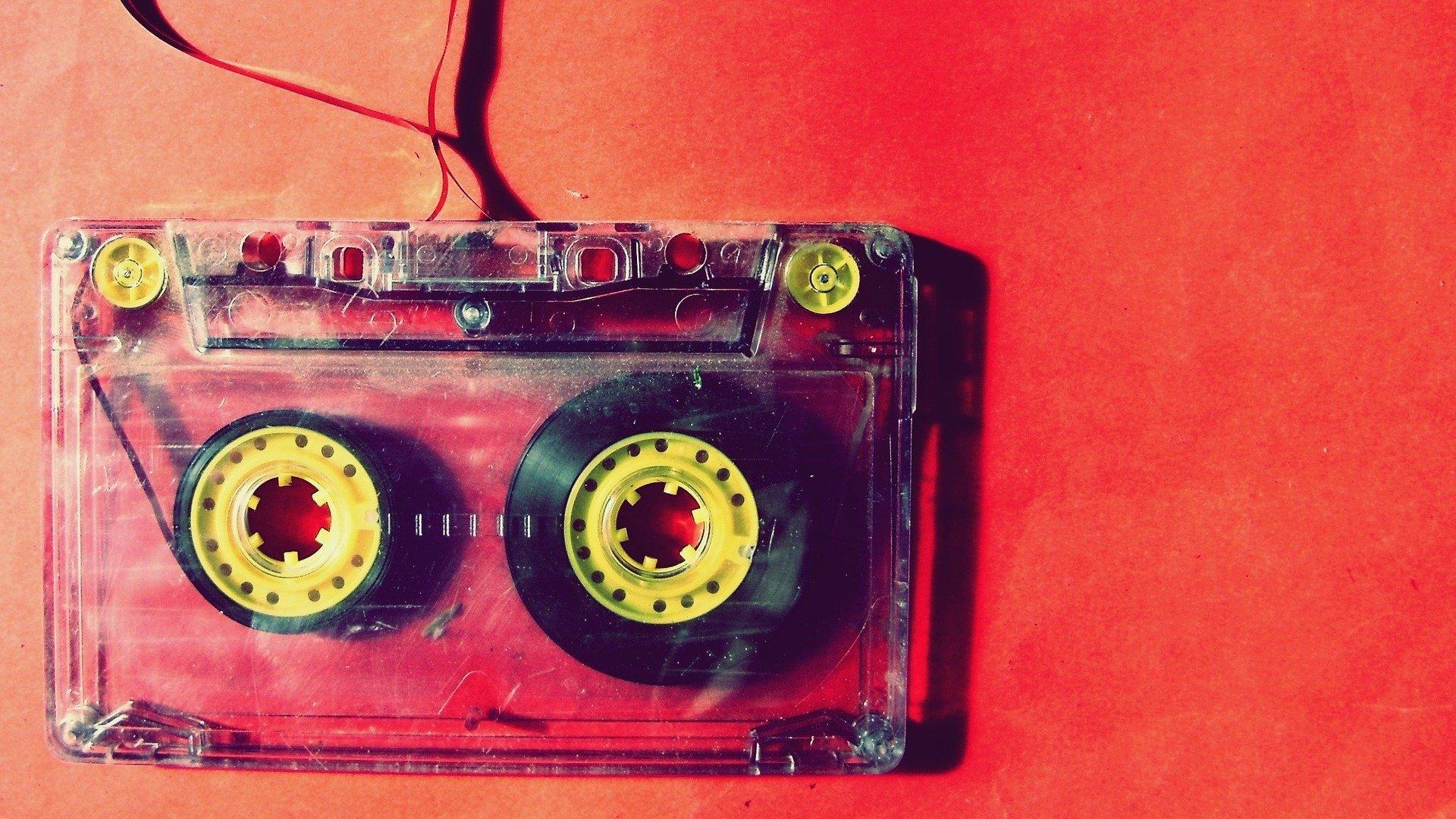 The Tape Recorder Test – Romans 2