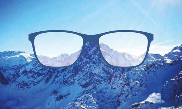 MOUNTAIN ESCAPE? EYEWEAR SORTED!