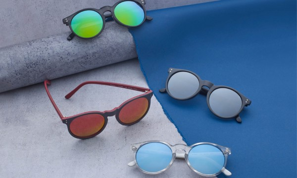 PEPE JEANS COLOURFUL SUNGLASSES FOR SS16