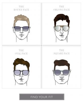 THE HACKETT SUNGLASSES GUIDE