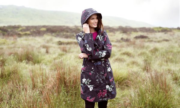 Joules – Established in the fields of Great Britain