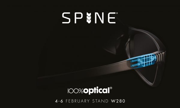 SPINE SS17 OPTICAL COLLECTION AT 100% OPTICAL