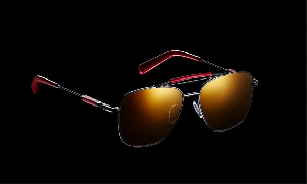 INTRODUCING THE NEW DUCATI SUNGLASS RANGE FOR 2018