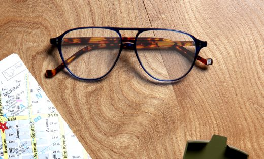 Hackett Bespoke Optical