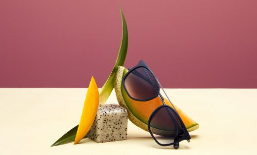Ted Baker's SS19 Men's Collection GRIFFIN Sunglasses