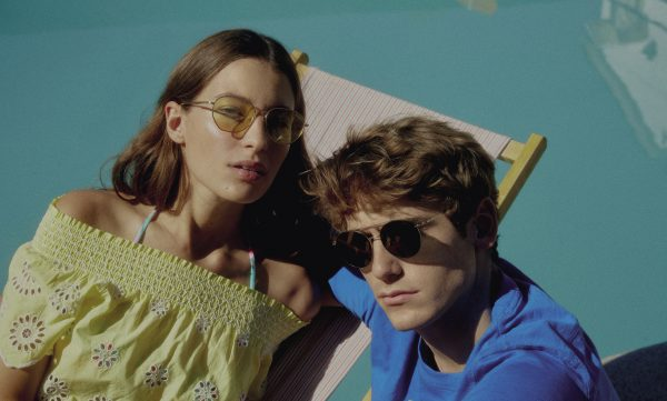 SS19 Sun Pepe Jeans Campaign Image