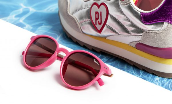 KIDS' SUNNIES BY PEPE JEANS