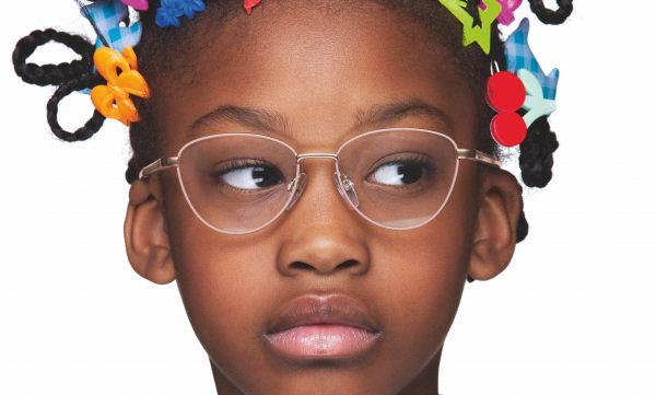 CONTEMPORARY KIDS' OPTICALS