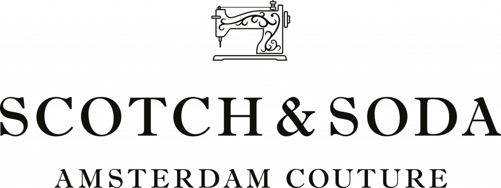 scotch and soda logo