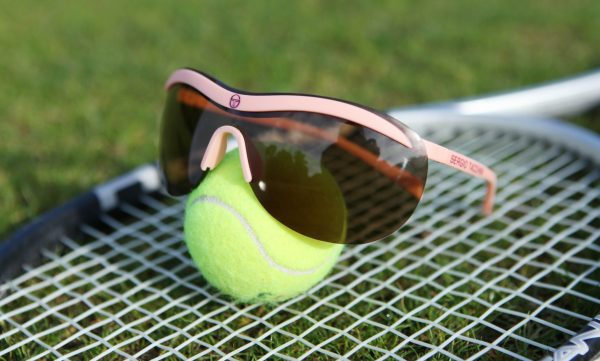 SERGIO TACCHINI EYEWEAR:  FROM THE TENNIS COURTS TO THE STREETS