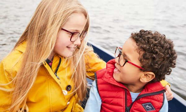 ROW YOUR BOAT WITH JOULES EYEWEAR FOR KIDS