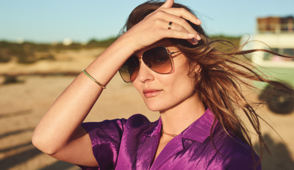 SUNRISE, SUNSET & REPEAT – THE NEW SCOTCH & SODA SUNGLASS COLLECTION FOR HER