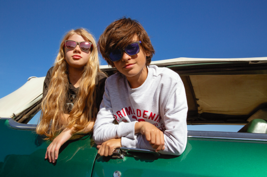 LET'S KEEP THE KIDS TRENDY TOO – PEPE JEANS EYEWEAR