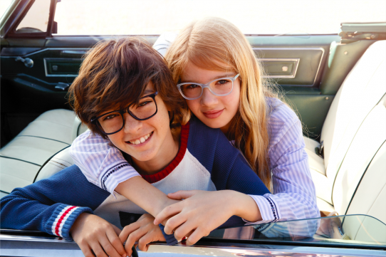 PEPE JEANS OPTICAL: A REMIX FOR GLAM GIRLS AND BOX-FRESH BOYS