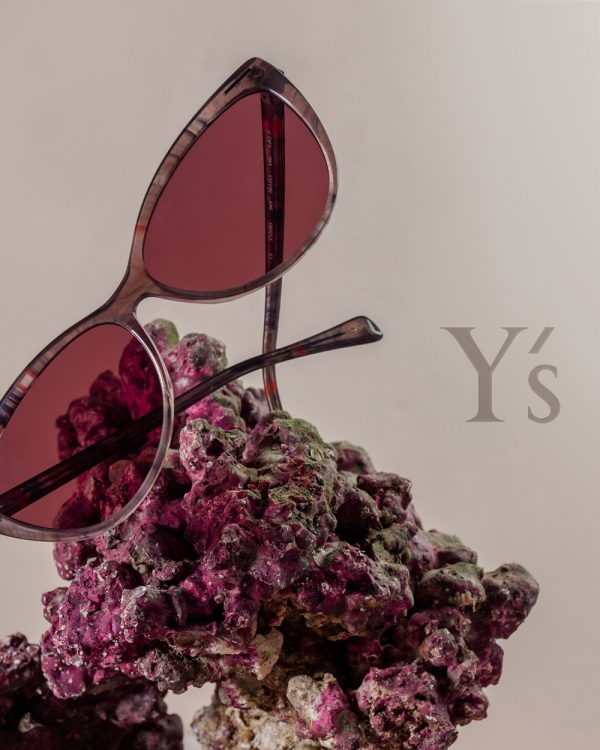 Y's Eyewear – Introducing the First Editions