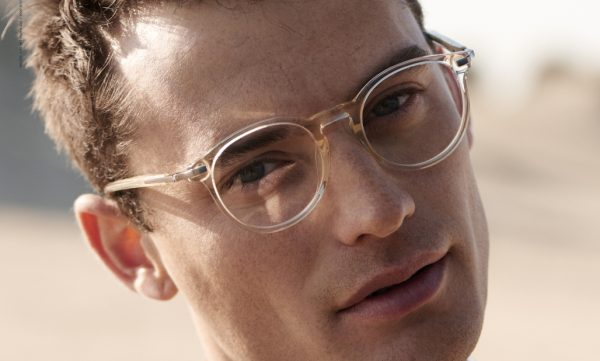 NEW JUST IN: ESSENTIAL EVERYDAY OPTICALS FOR HIM BY SCOTCH & SODA