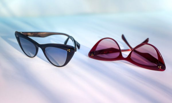 THE PERFECT MAJE SHADES FOR SUN-CHASING GIRLS