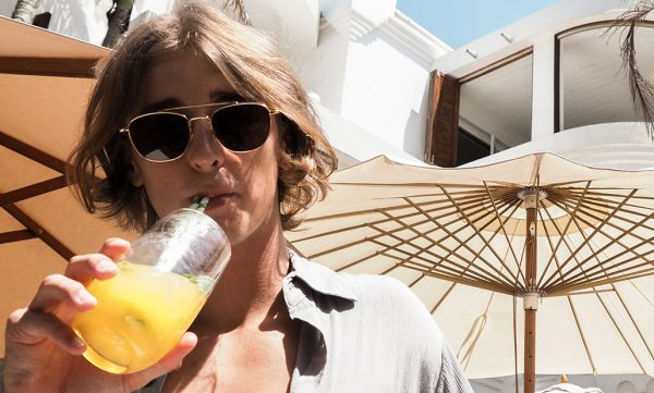 SUN, SEA AND COOL SHADE – SUNDAY SOMEWHERE FOR MEN