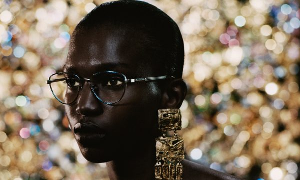 CHRISTIAN LACROIX OPTICAL EYEWEAR – A TRUE CELEBRATION OF VINTAGE PATTERNS