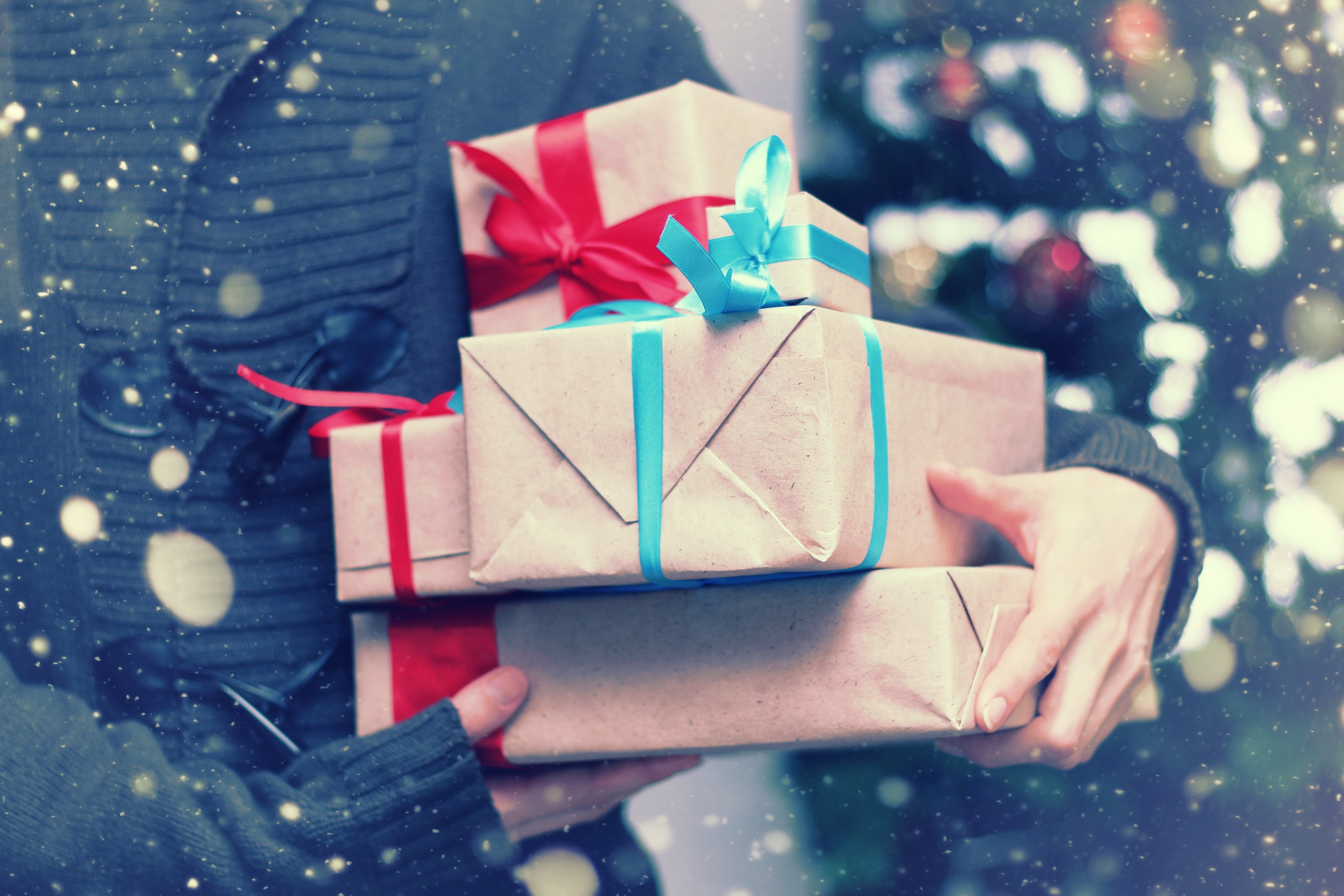 Four Tips For a Good Holiday Sales Season