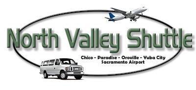North Valley Shuttle, LLC