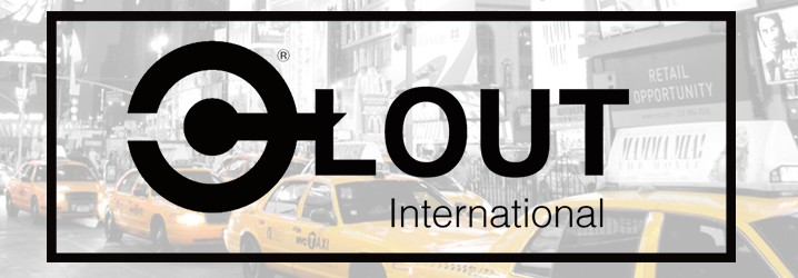 Clout International Logo