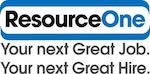 ResourceOne - Logo