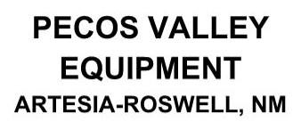 Pecos Valley Equipment