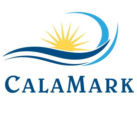 CalaMark - Logo
