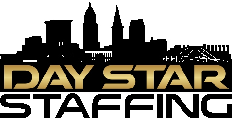 Day Star Staffing - Logo