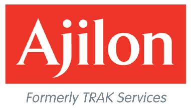Ajilon (Formerly TRAK Services) - Logo