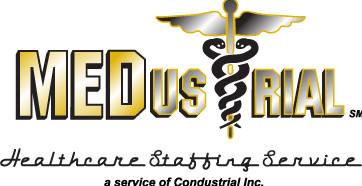 Medustrial, A Service Of Condustrial, Inc. - Logo
