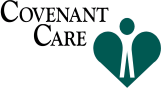 Covenant Care - Logo