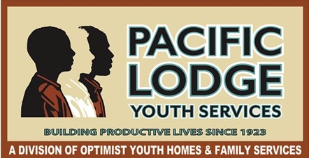 Pacific Lodge Youth Services - Logo