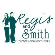 Regis and Smith Logo